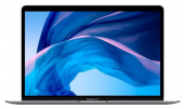 "Ноутбук Apple MacBook Air 13 with Retina display Late 2018 (Intel Core i5 1600 MHz/13.3""/2560x1600/8GB/128GB SSD/DVD нет/Intel UHD Graphics 617/Wi-Fi/Bluetooth/macOS)"